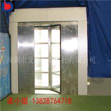气膜建筑出入口门应急疏散门,广东建筑用气密门厂家图片
