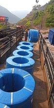 重庆15.2预应力钢绞线价格千吨库存现货图片
