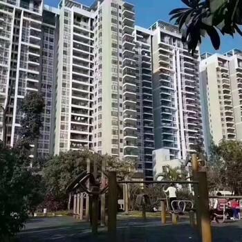 龙华观澜《香榭丽景》小产权-4栋花园小区房-均价12000/平起