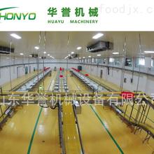 厂家直销肉类输送机肉类分割输送机肉类屠宰分割输送生产线图片