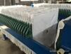 XMAZG400/1600-U型景津壓濾機配套濾布單絲丙綸材質均可定制