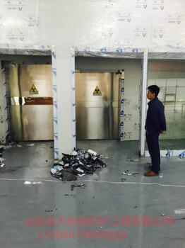 贺州铅门生产厂家技术力量雄厚