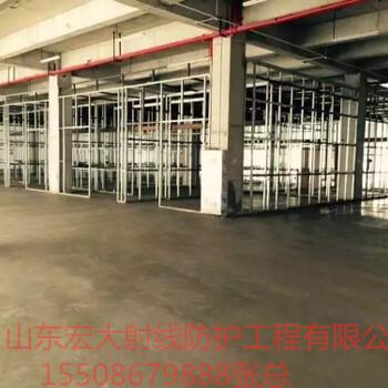 西宁核电射线防护施工值得信赖