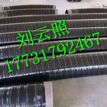 3PE防腐无缝钢管生产厂家图片