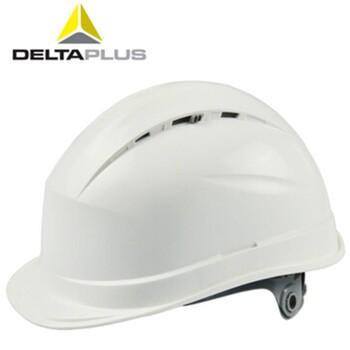 代尔塔安全帽价格表102012轻型PP安全帽批发