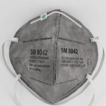 防尘口罩什么牌子好工业防尘口罩批发代理商