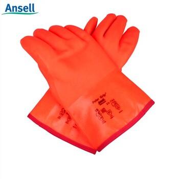上海耐低温手套代理商销售防冻防寒手套价格