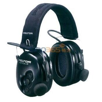 电子隔音耳罩电子耳罩生产厂家畅为供
