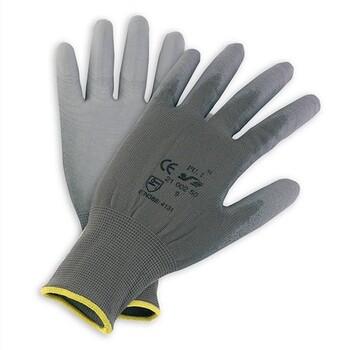 畅为供点塑工作手套点塑工作手套型号标准