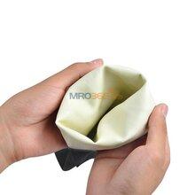 销售霍尼韦尔2095020氯丁橡胶防化手套耐磨防油劳保手套批发商图片
