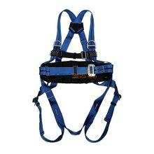 供应霍尼韦尔全身式安全带双挂点配定位腰带图片