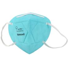 霍尼韦尔D7101专业防护口罩KN95防雾霾pm2.5防尘口罩图片