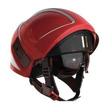 雷克兰Magma系列新型消防头盔防火阻燃隔热防砸防护头盔图片