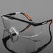 霍尼韦尔S200A防护眼镜防冲击防刮擦防雾护目镜