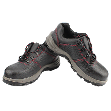 代尔塔301502安全鞋低帮耐磨6KV绝缘鞋图片