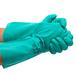 霍尼韦尔LA132G无衬丁腈手套耐油防水防化手套