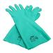 安思尔37-165丁腈手套防化耐油防水橡胶手套