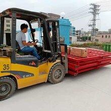 广州混凝土车洗车机专业生产图片