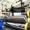 苏州金纬专利PP多层蜂窝板生产线