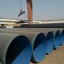 缠绕式城市输水用聚乙烯防腐钢管技术创新