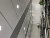 鋁合金蜂窩大板吊頂鋁板天花吊頂蜂窩板吊頂材料廠家