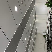 鋁合金蜂窩大板吊頂鋁板天花吊頂蜂窩板吊頂材料廠家圖片