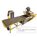 森特斯直供承德双工序加排钻包板式家具上下料全屋定制生产线