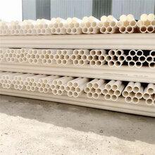 UPVC实壁管专业定制穿线管