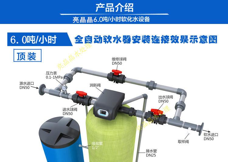 哪里卖软化水设备郑州厂家批发出售