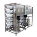 驻马店纯净水设备每小时4吨纯净水处理设备工业水处理设备