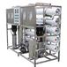 平頂山純凈水設備全自動平頂山反滲透純凈水設備2噸真實誠信的價格