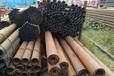 Q295E無縫鋼管材質