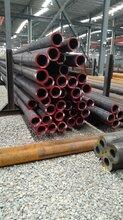 Q390D无缝钢管Q390E无缝钢管图片