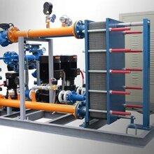 供甘肃定西集中供热换热机组价格和兰州地暖换热机组