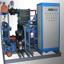供临夏汽水换热采暖换热机组和甘肃换热器生产商