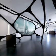 北京艺术馆装修公司艺术馆设计图片