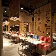 北京西班牙餐厅装修公司西班牙餐厅设计图片