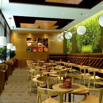 北京生态餐厅装修公司
