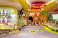 燕郊儿童乐园设计公司儿童乐园装修