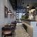燕郊奶茶店设计