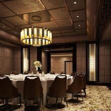 中餐厅设计理念中餐厅装修图片