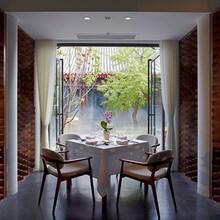 京兆尹餐厅设计的精髓在哪里图片