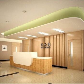 北京著名设计师:体检中心装修浅谈