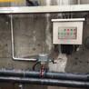 雪花啤酒厂污水处理自控系统