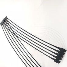 泰安兴拓单拉土工格栅高强度柔韧性好抗老化耐酸碱图片
