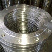 板式平焊法兰尺寸专业生产厂家现货供应大口径法兰厂家图片