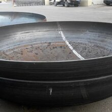 碳钢椭圆封头标准尺寸制造厂家商泰价格合理图片