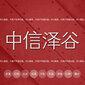 天津北辰区代理记账公司的流程,中信泽谷,120起图片