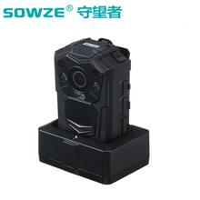 新款1080P高清红外夜视便携工作记录仪实时录像录音设备