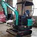 多功能小型挖掘机农用树坑挖掘机工程建设多用挖掘机